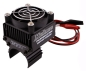 Preview: Muchmore - 12V CTX-T Thermoelectric Motor Cooler, black