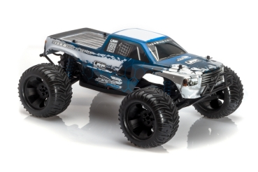 LRP - S10 Twister 2 Monster-Truck 2WD LIMITED EDITION - 1/10 Elektro 2WD 2,4GHz Monster-Truck RTR