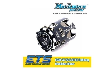 Muchmore - FLETA ZX V2 13.5T ER Fixtiming Spec Brushless Motor