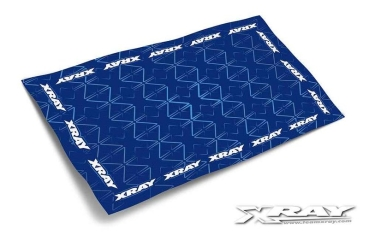 XRAY - Pit Towel Large (1200 X 730mm)