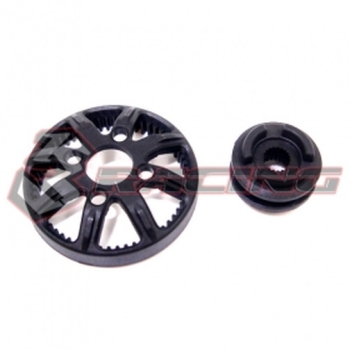 3Racing - 60T Spur Gear For Crawler EX