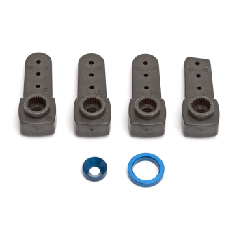 Team Associated - Steering Servo Horns