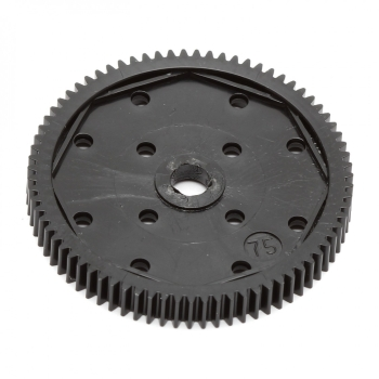 Team Associated - Spur Gear, 75T 48P