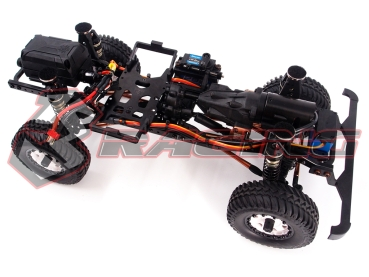 3Racing - RC Crawler EX REAL
