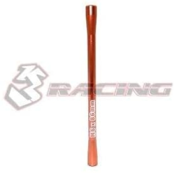 3Racing - M6 x 86mm Linkage for Crawler EX