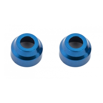 Team Associated - B64 Front CVA Axle Retainers