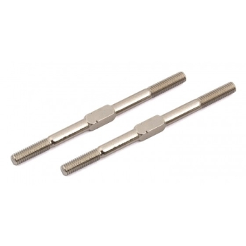 Team Associated - Turnbuckles, 3x48 mm
