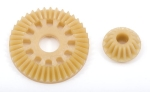 Team Associated - TC/B44 Differential Ring Gear & Drive Pinion G