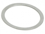 3Racing - Stainless Steel 8mm Shim Spacer, 0.1mm Thickness, 10pcs Each